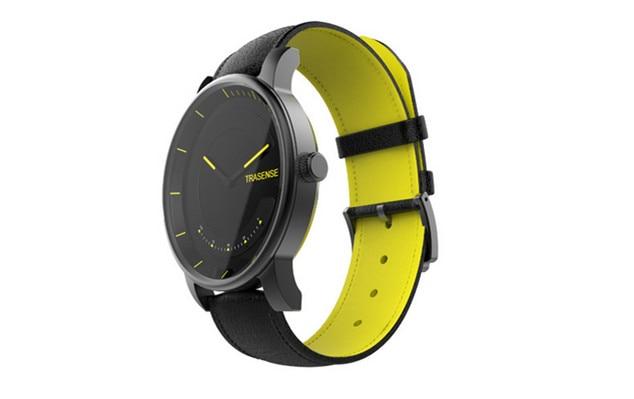 New Fashion Outdoor Sport Smart Watch Bluetooth 4 0 Touch Screen font b Smartwatch b font