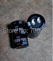 360v 800uf 30*50mm kondensator lampy błyskowej w Świecące koraliki od Lampy i oświetlenie na