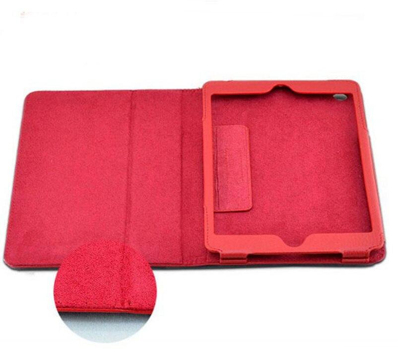 Funda de cuero con soporte de folio de lujo 4en1 cubierta magnética - Accesorios para tablets - foto 5