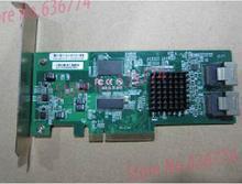 Sas 3081e-r 8 array card 1068e Controller Card