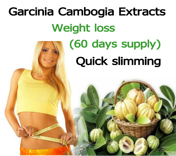 200 pieces garcinia cambogia extracts Weight Loss effective 100% diet anti cellulite hca Fat Burning NATURAL PURE Slim weight lose raw material garcinia cambogia extract 60% hca hplc
