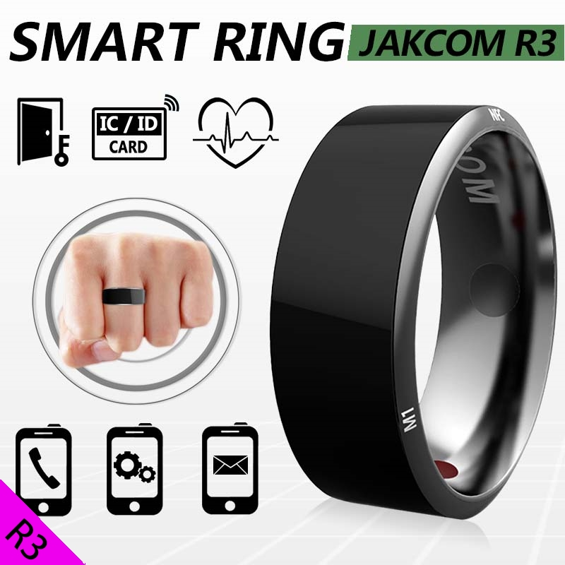 JAKCOM R3 Smart Ring Hot sale in TV Stick like receptor bluetooth tv Interactive Tv Google Chromecast 2015 image
