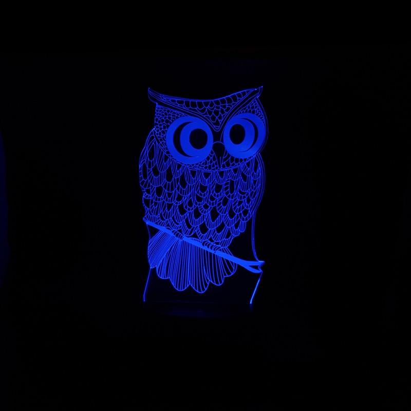 Luzes da Noite alterar cor toque de arte Function 1 : Led Bed Lamp/table Desk Lighting/bar Light