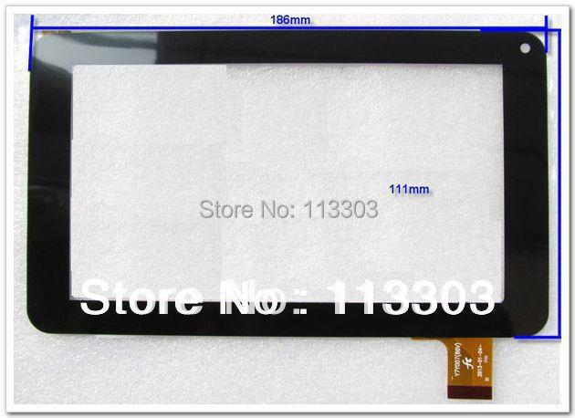 7 düymlük Allwinner A13 86V Y7Y007 GT70PW86V CZY6964A01-fpc - Planşet aksesuarları - Fotoqrafiya 2