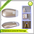 LCD Screen Temperature Portable Fractional Dot Matrix RF Thermage Skin Tightening Face Lifting Wrinkle Removal Machine