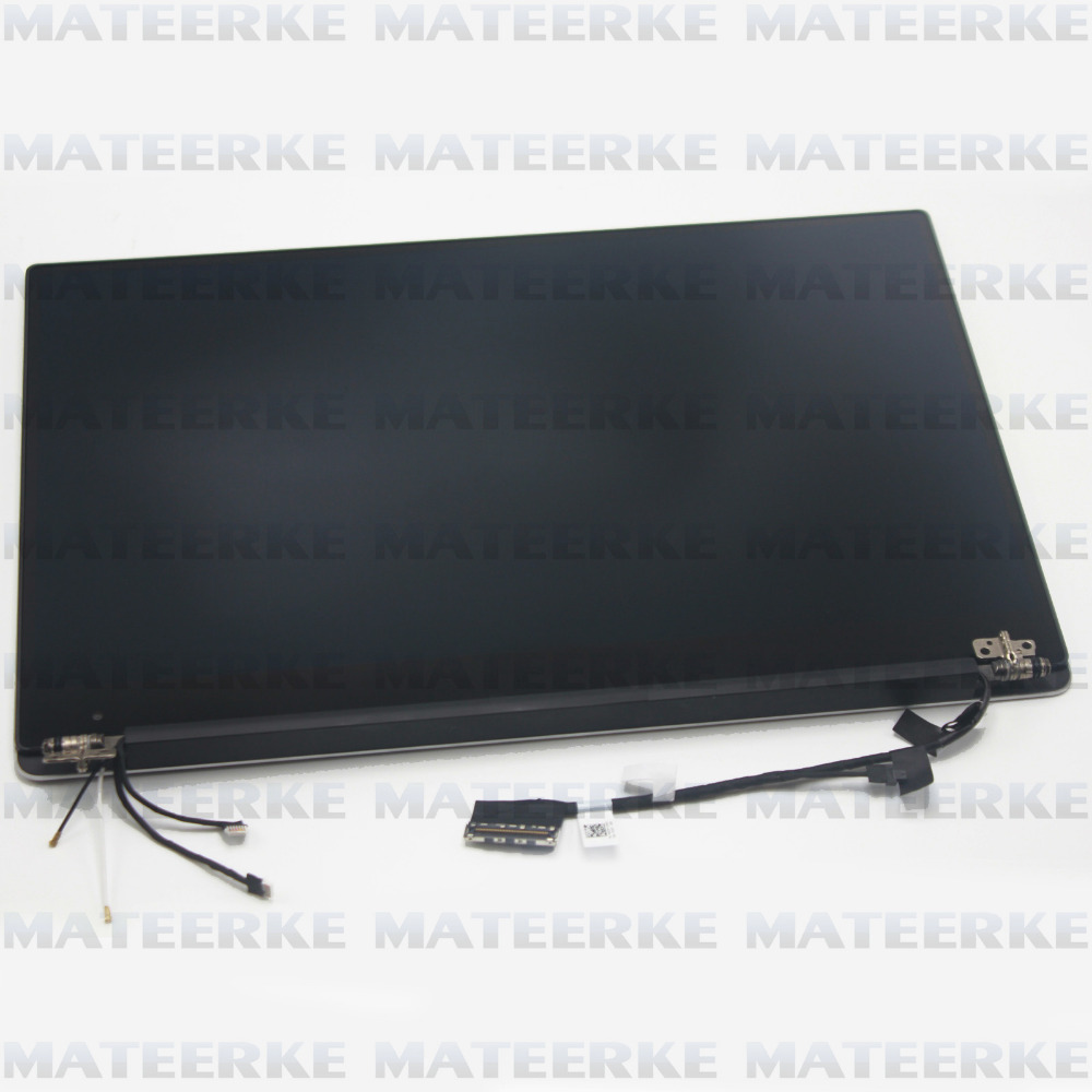 (3200 x 1800) 13.3'' LCD Assembly Display For Dell XPS 13 XPS13D-9343-1608T With Touch Digitizer hj6y9 genuine for dell lcd display assembly matte xps 13 9350 p54g series lcd led glass complete display digitizer non touch