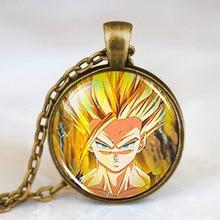Dragon Ball Z Gohan Pendant