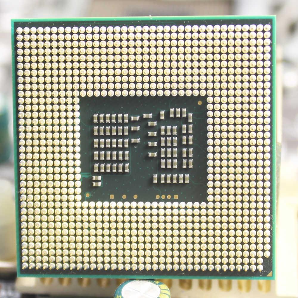 Intel Core i3-350M 2.26GHz 2 Nhân Ổ Cắm G1 laptop CPU CP80617004161AC Bộ Vi Xử Lý Vận Chuyển miễn phí