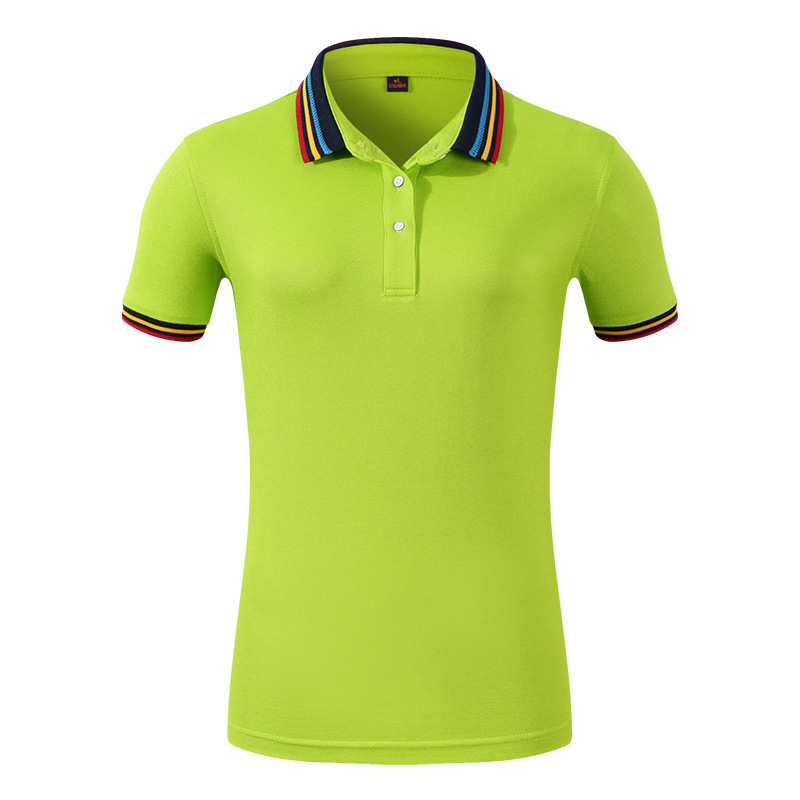 Image 3 - 2019 Summer Fashion Polo Shirt Women New Casual Short Sleeve Slim Polos Shirts Tops Female Cotton Clothes-in Polo Shirts from Women's Clothing