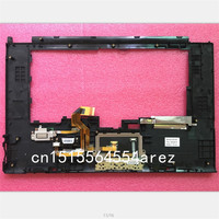 New Original laptop Lenovo ThinkPad T510 W510 Touchpad FP CS Palmrest cover/The keyboard cover case 04W0415
