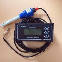 CCT 3320V 導電率計水質テスター -