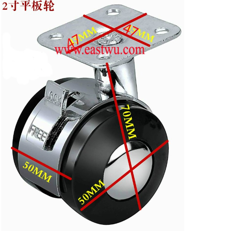 Online Get Cheap Metal Chair Casters Aliexpresscom Alibaba Group