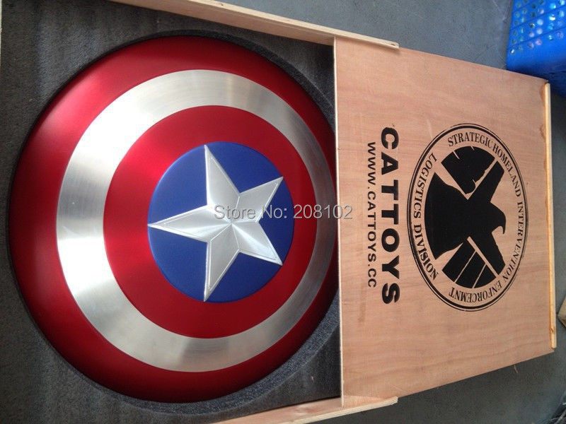 captain america shield replica metal www pixshark com