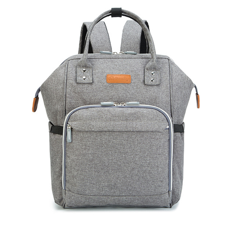 Brand Mummy Diaper Bag Maternity Nappy Bags For Baby Stroller Bags Large Capacity Travel Backpack Baby Care Nursing Bag стоимость