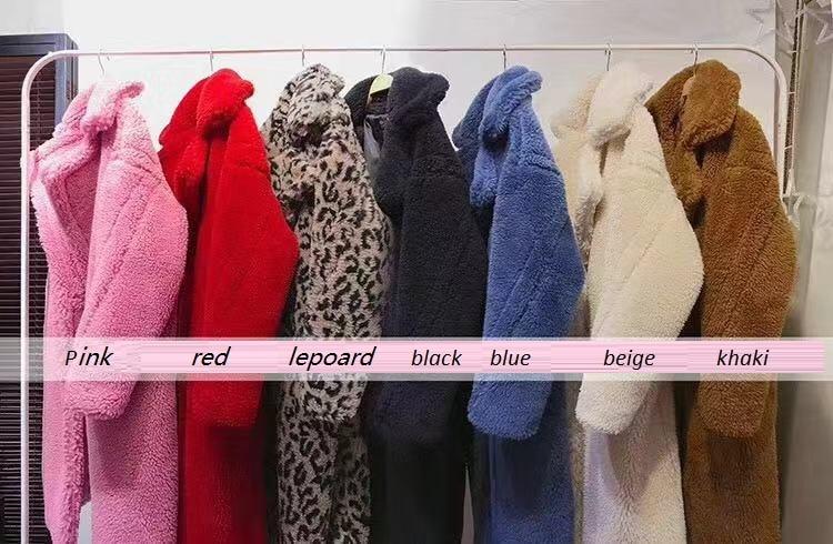 womens fashion soft Wool 1