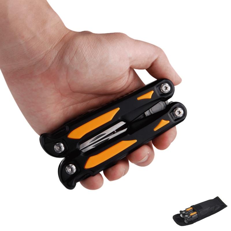 Pinze da taglio multifunzionali in acciaio inossidabile RDEER Pinze - Utensili manuali - Fotografia 6