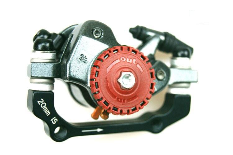 AVID BB7 VTT frein à disque vélo de route frein à disque pièces de frein vélo pliant de frein