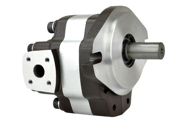 №Vickers serie bomba de engranajes de alta presión G5-05A13F20R para ...