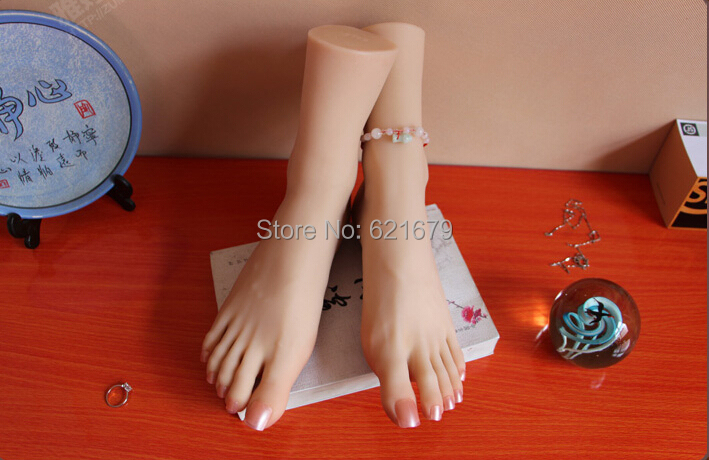 NEW sexy girls gorgeous pussy foot fetish feet lover toys clones model high arch sex dolls product feet worship 35