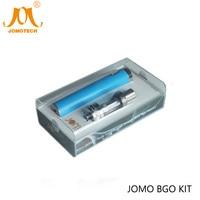 30pcs Lot Original JomoTech Bgo Kit Portable Ecig Kit 2200mAh Hookah Pen 40W Rechargeable Electronic Cigarette