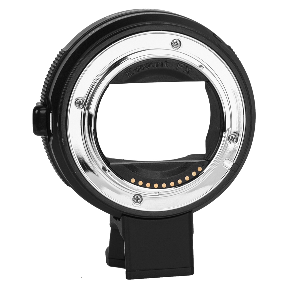 Commlite CM-EF-E HS Faster Auto Focus Lens Adapter for Canon EF/EF-S Lens to Sony E-Mount Camera A9 A7RIII A7 A6000 A6300 A6500 meke meike mk s af4 auto focus mount lens adapter ring for sony micro single camera to canon ef ef s camera