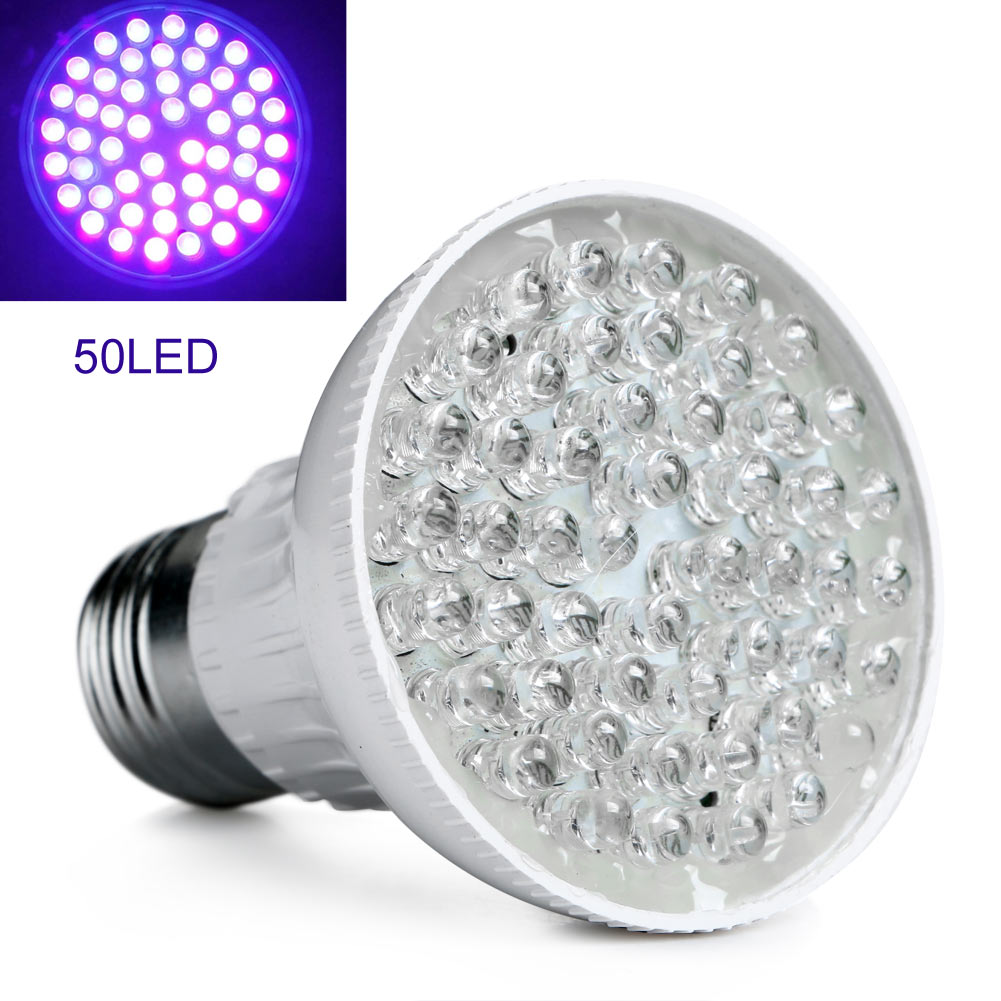 Hot Selling Led Lamp Ultra Bright E27 UV Lamp Ultraviolet