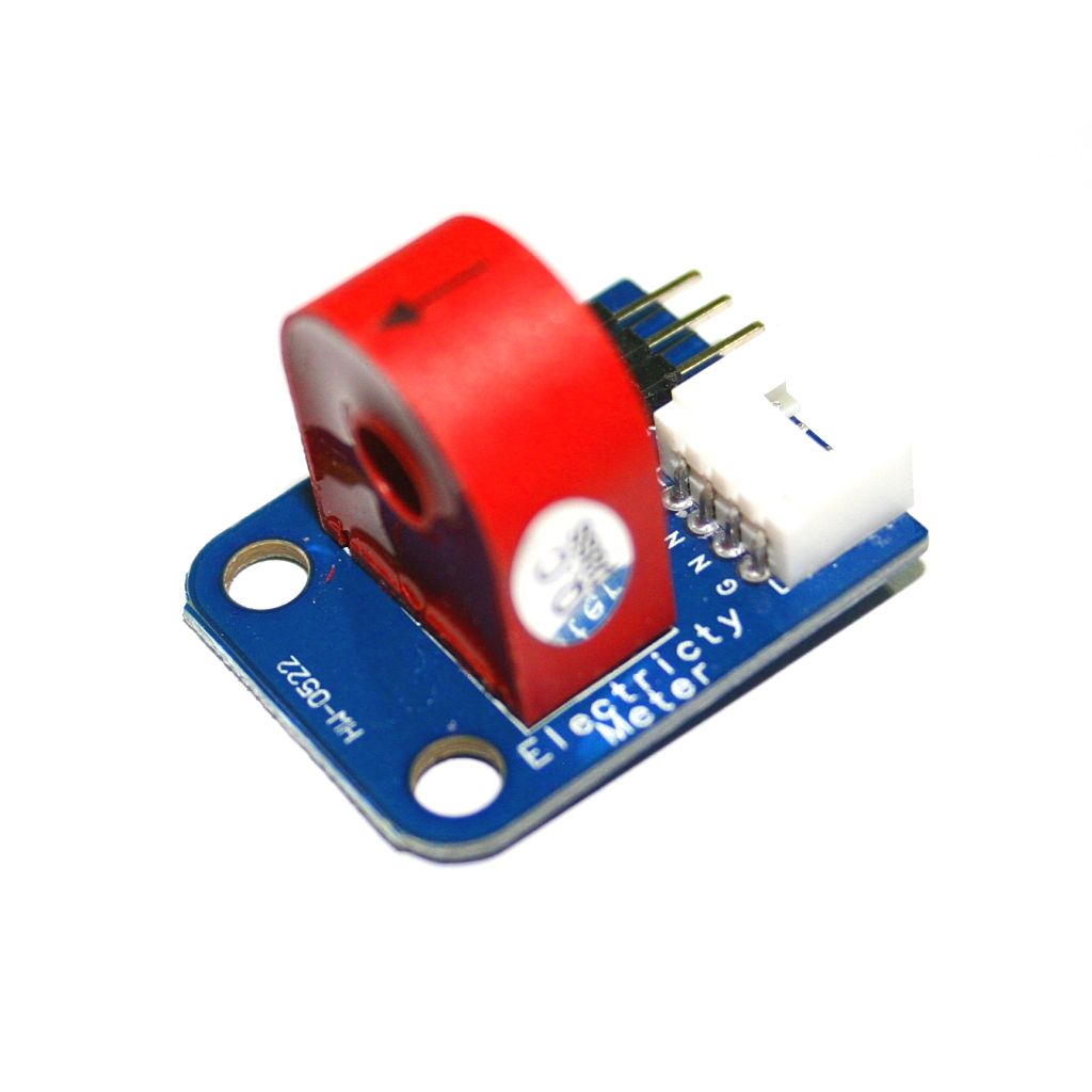 ツ)_/¯ Low price for electricity meter ac current sensor and get