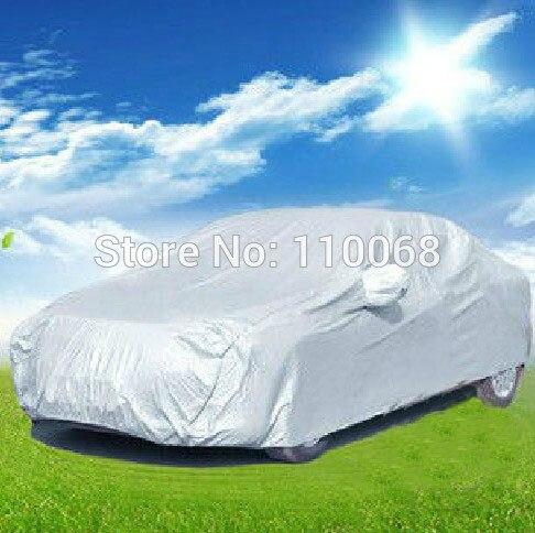 Waterproof Auto Cover For  VW Bora Golf Polo Santana Lavida Jetta MK5 CC Beetle Caddy Snow Resist Case