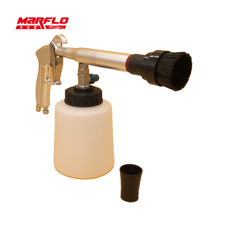 Marflo roulement Tornador outils de lavage de voiture Tornado pistolet propre intérieur de haute qualité 2017 nouvelle édition - 6