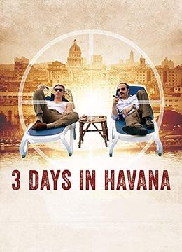 《哈瓦那三日危情》2013年加拿大剧情,惊悚电影在线观看