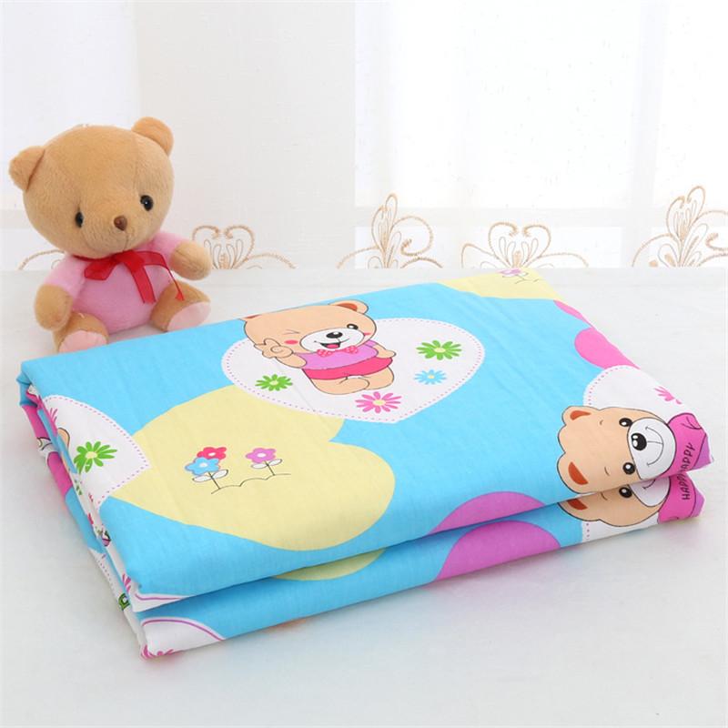 Baby cotton waterproof pad24