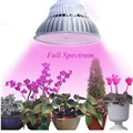 LED Plant Grow Light Fitolampa Full Spectrum 18W 30W 45W 80W E27 LED Horticulture Grow Light for Plant and Hydroponics System