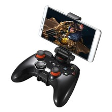 PXN 2.4G Wireless Gamepad For PS3 Game Console Dual Vibration Joystick Controller For PC For Andriod Support Xin/Dinput 9603