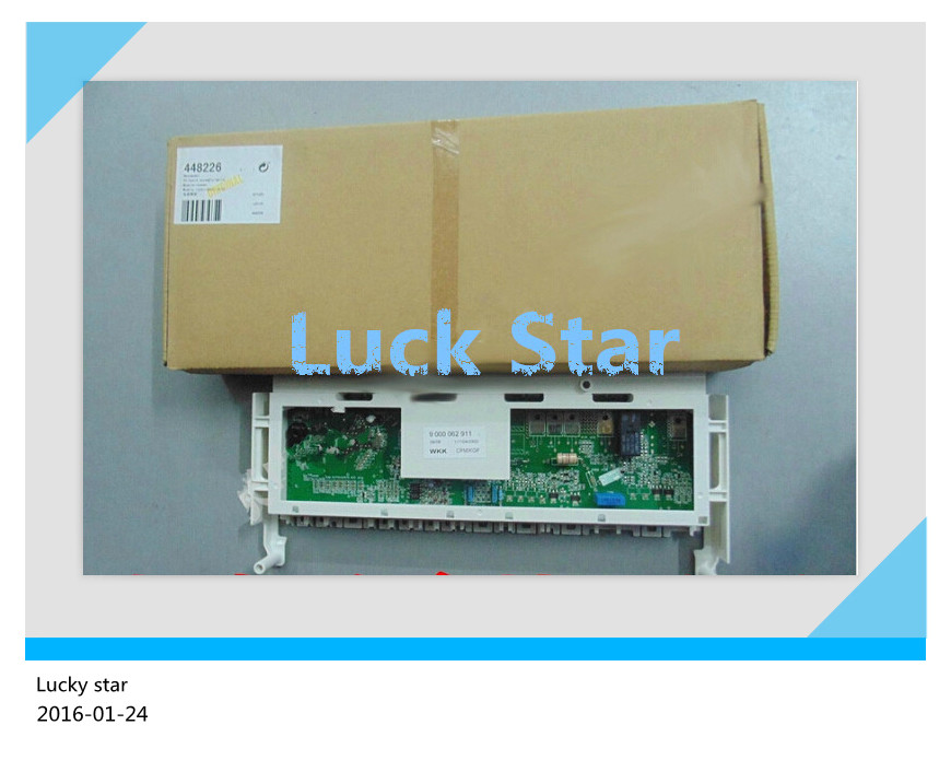 95% new for Siemens good working High-quality for refrigerator Computer board KK22F48TI board