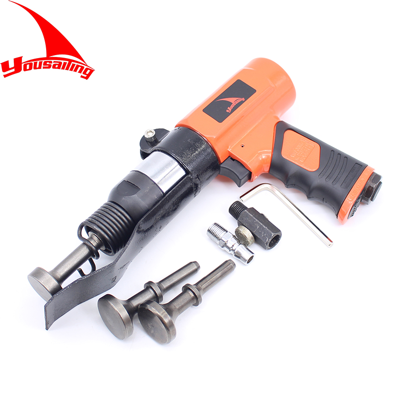 Pneumatic Hammer Set Air Hammer Sewing Hammer одноручная бензопила hammer bpl2500