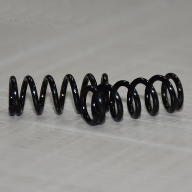10pcs 0.4mm Wire diameter Manganese steel Compression springs Y-type Pressure spring 3mm-4mm Outside diameters 5-50mm Length10pcs 0.4mm Wire diameter Manganese steel Compression springs Y-type Pressure spring 3mm-4mm Outside diameters 5-50mm Length