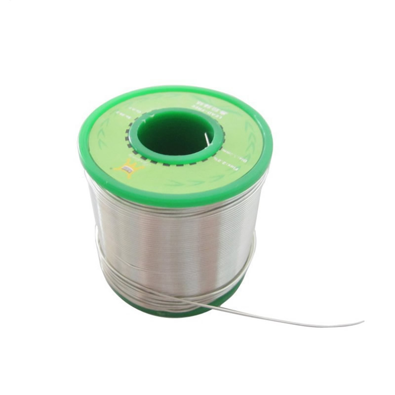 0.8mm 500g lead free tin solder wire low melting point soldering wire electronic repair