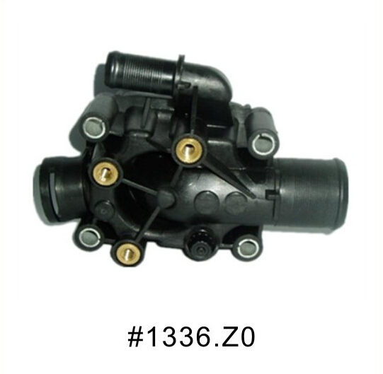 1336.Z0 9647265980 auto thermostat housing for PEUGEOT 206 car