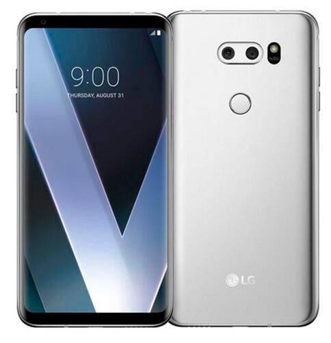"""Original Unlocked LG V30 6.0"""" 4GB+128GB/64GB US/Korea version Qualcomm 835 fast shipping (NO Hebrew/polish language)(China)"""