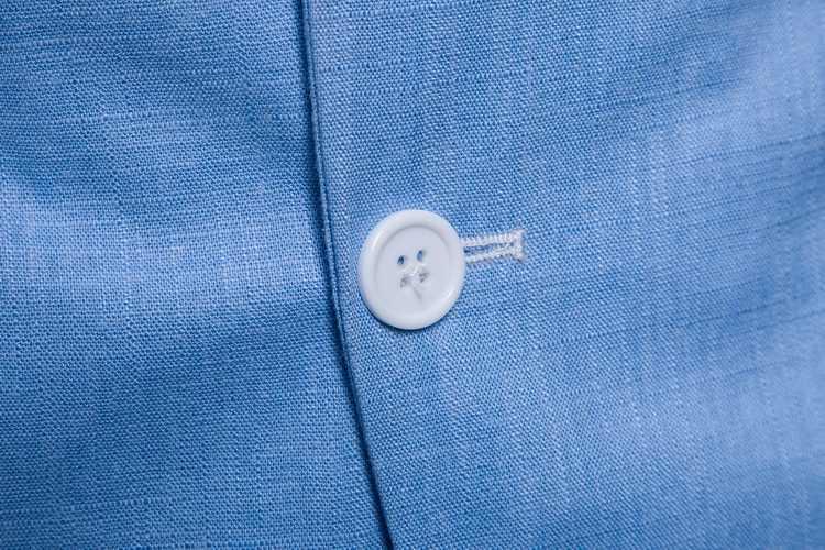 3c36881778e ... 2019 New Brand Wholesale 9 Colors Men Blazers Slim Fit Single Button  Male Blazers White Men ...