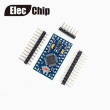 1 шт. модуль ATMEGA328P Pro Mini 328 ATMEGA328 5 V 16 МГц для Arduino 5 V 16 M