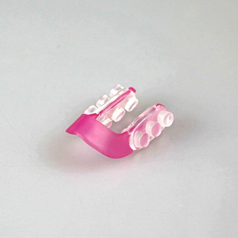 KONGDY Podizanje nosa 2 komada Silikonska obujmica za nos Moda - Zdravstvena zaštita - Foto 3
