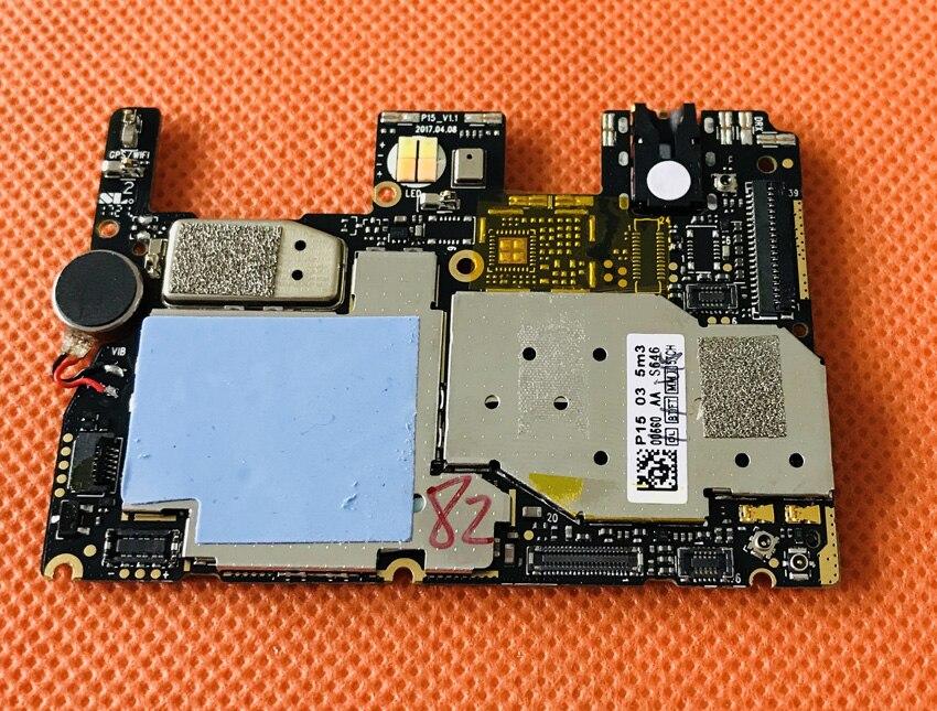Original motherboard 6G RAM + 64G ROM mainboard for UMIDIGI Z1 MT6757 Octa Core 5.5 FHD Free shippingOriginal motherboard 6G RAM + 64G ROM mainboard for UMIDIGI Z1 MT6757 Octa Core 5.5 FHD Free shipping