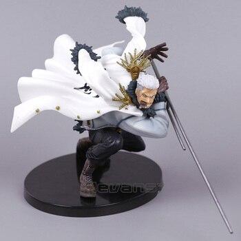 """Figura de Smoker """"el Cazador Blanco"""" (15cm) Figuras de One Piece Merchandising de One Piece"""