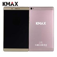 KMAX K-A8S Tableta de 8 pulgadas IPS Quad Core MTK CPU Incorporada 3G Tabletas de Llamada de teléfono de Doble Tarjeta SIM Android 5.1 UNID GPS BT Dual cámaras