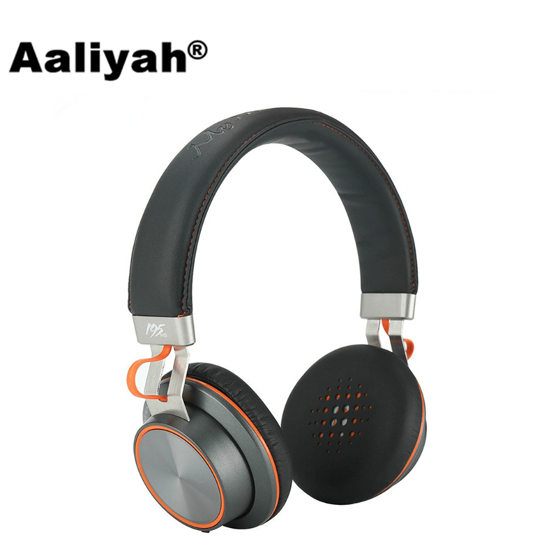 [Aaliyah] New Bluetooth Headphones BT V4.1 Deep Bass Wireless Stereo Headset With Microphone For Samsung Pc iPhone Smart Phone 2016 stereo bluetooth wireless headset gamer pc bass headphones with microphone hands free for mobile phone black