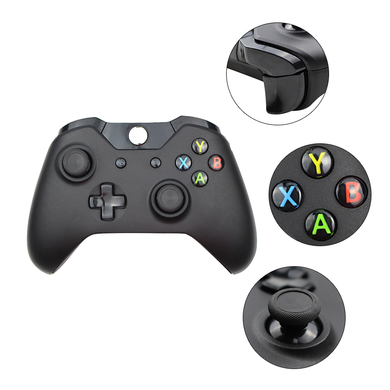 US $18 75 20% OFF|Wireless Gamepad For Xbox One Controller Jogos Mando  Controle For Xbox One S Console Joystick For X box One For PC Win7/8/10-in