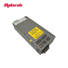 800W switching power supply CE safe package constant voltage 15V 54A output With parallel function