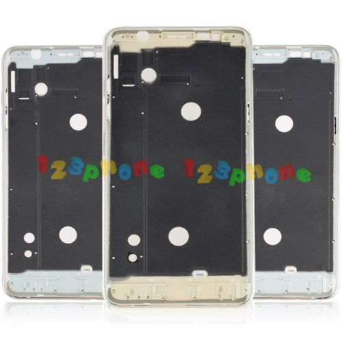 FRONT MIDDLE FRAME CHASSIS BEZEL HOUSING FOR SAMSUNG GALAXY J7 2016