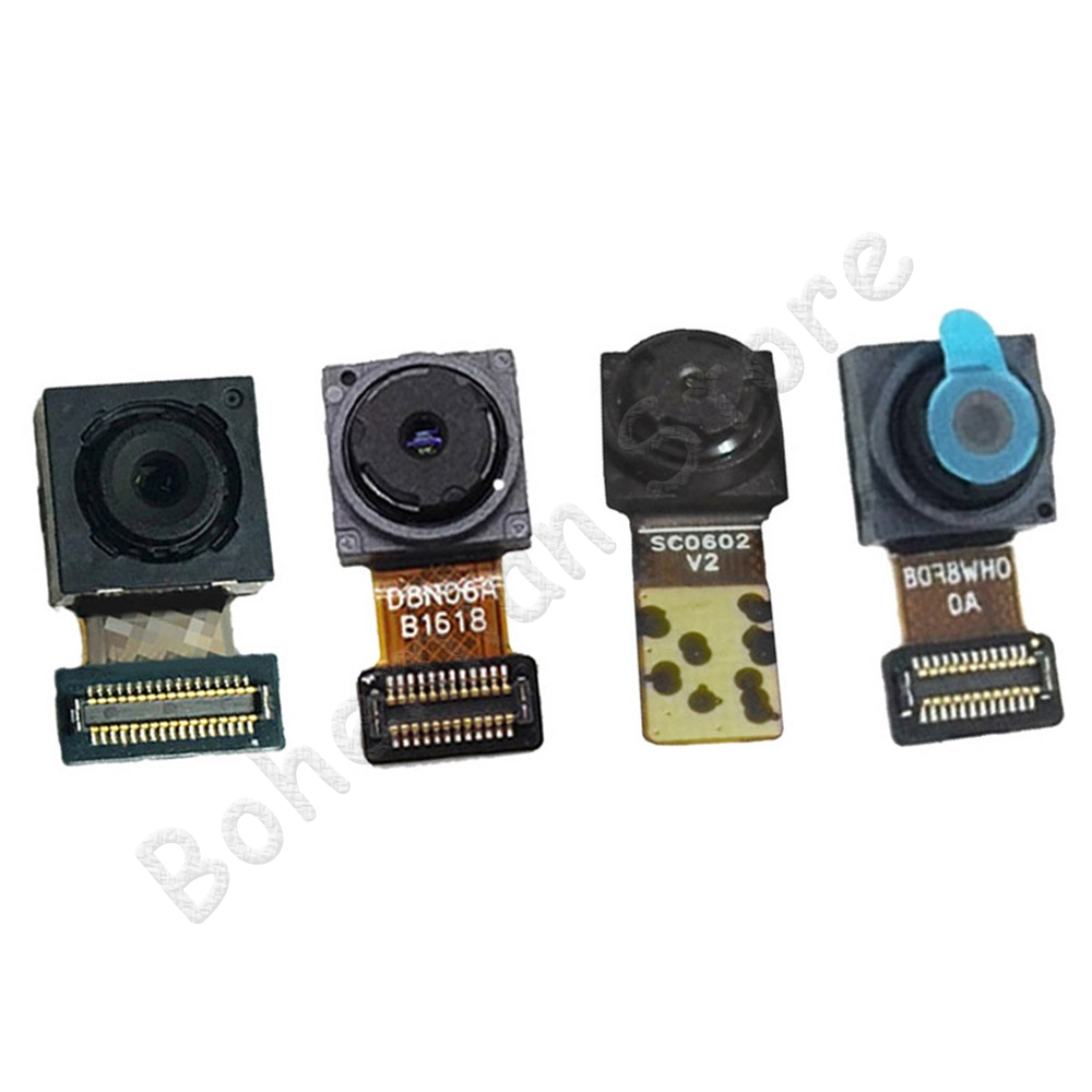 Front <font><b>Camera</b></font> Flex Cable For <font><b>Meizu</b></font> M3 <font><b>M3S</b></font> M5 M5s M6 M6T Note Mini Mobile Phone Repair Parts image